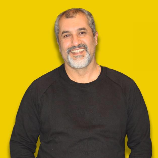 Bruno Cusumano