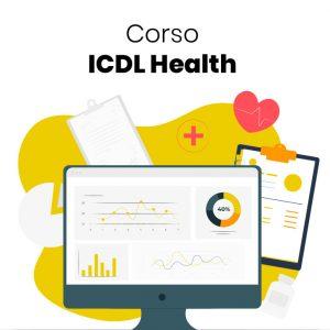 corso ECDL Health Centro Studi Formasys Palermo Trapani Alcamo Castelvetrano