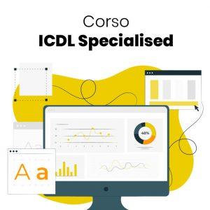 corso ECDL Specialised Centro Studi Formasys Palermo Alcamo Trapani Castelvetrano