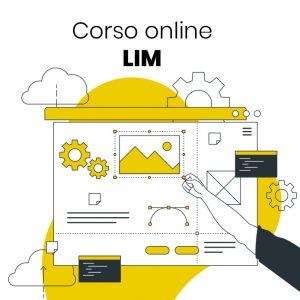Corso Online LIM Centro Studi Formasys