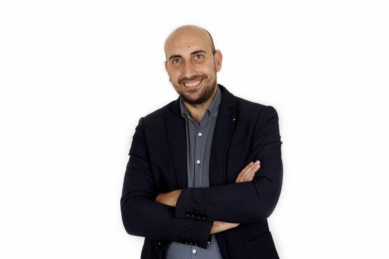 Loris Pecorella founder e responsabile sede Formasys di Palermo
