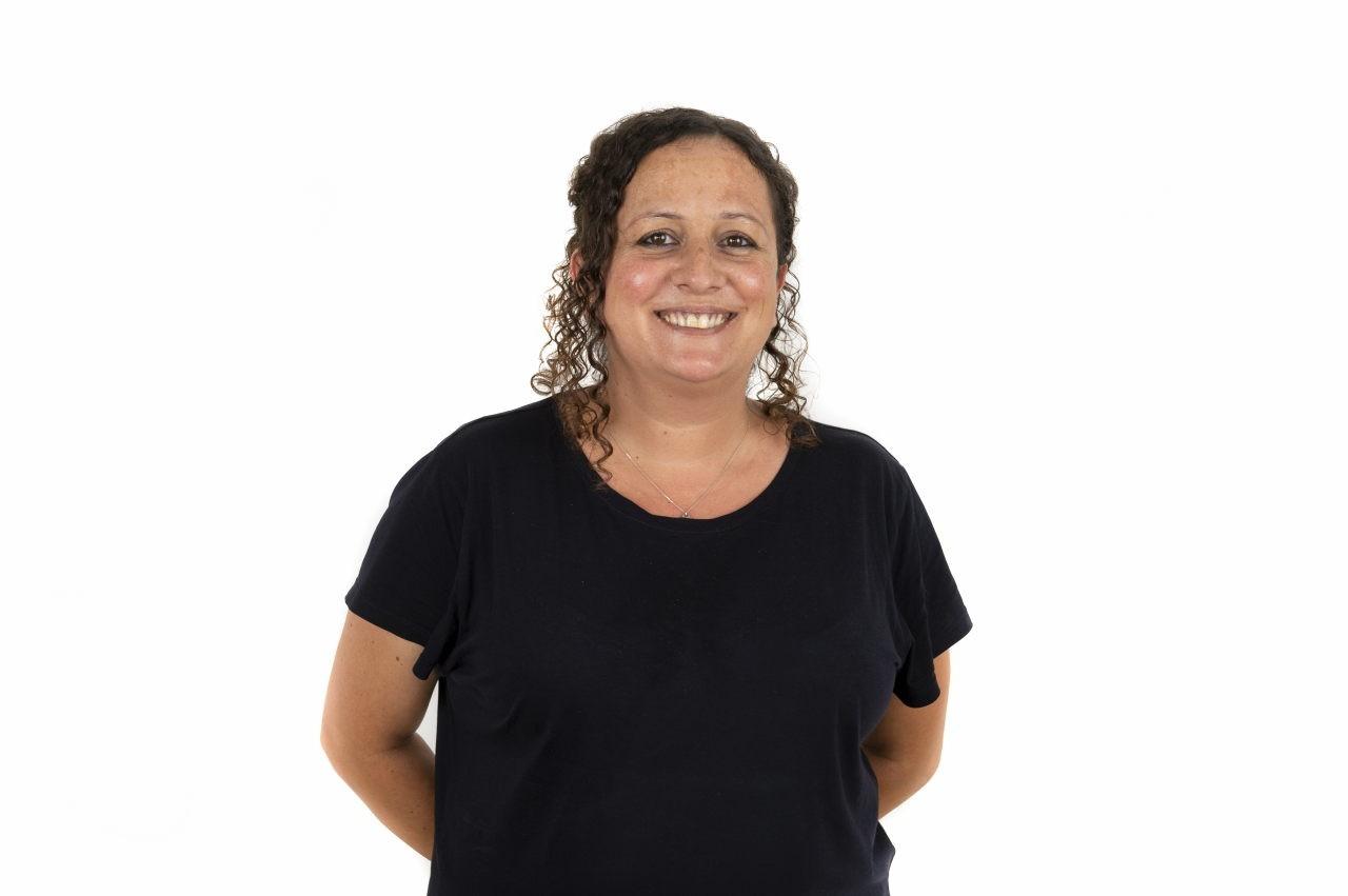 Rosalia Rizzo responsabile dei corsi di formazione Formasys a Castelvetrano