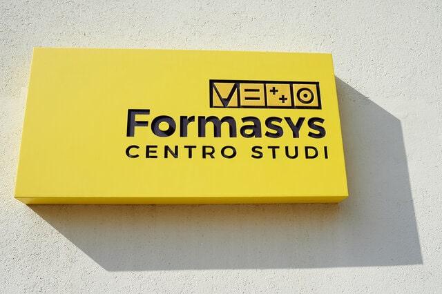 corsi professionali Formasys-sede di Trapani