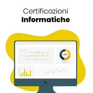 Certificazioni Informatiche