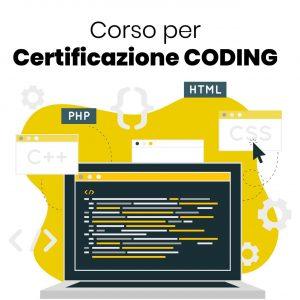 Certificazione Coding