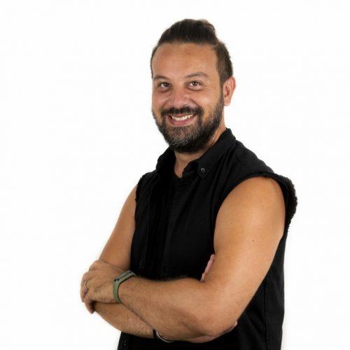 Giancarlo Casano