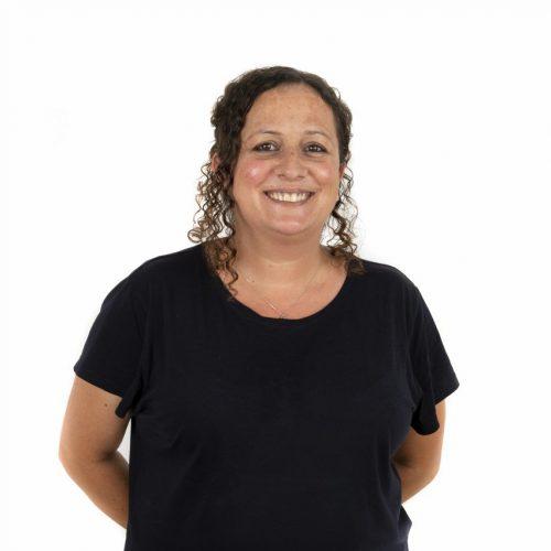 Rosalia Rizzo