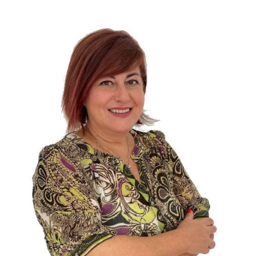 Susanna Ippolito
